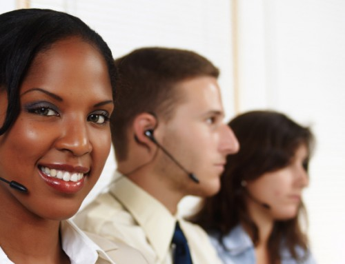 The Four Contact Center Practices: Customer Experience, Workforce Experience, Business Relevance, and IT Operations