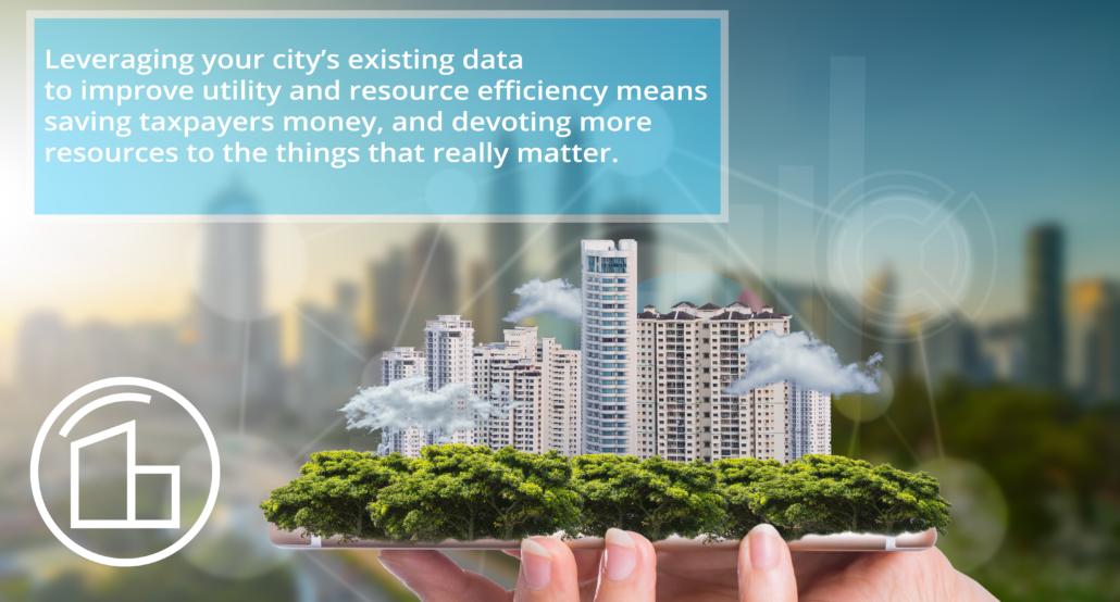 Smart City and IOT Benefits
